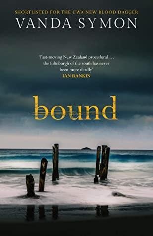 #Bound by @vandasymon