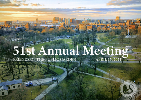 April 15, 2021 | 51st Annual Meeting