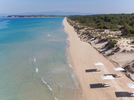 5 things to do at Sani Resort, Greece
