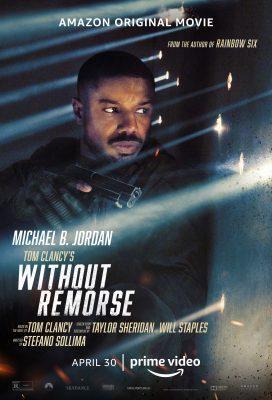 Without Remorse Trailer Starring Michael B. Jordan & Lauren London