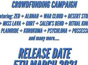 Save Black Heart! Countershock Digital Compilation Released Benefit Club Heart Crowd Funding Giveaways!