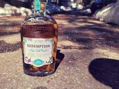 Redemption Cask Finish Review