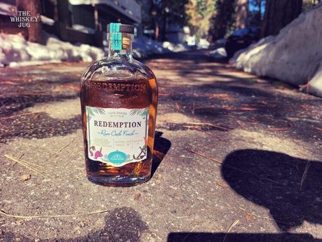 Redemption Rum Cask Finish Review