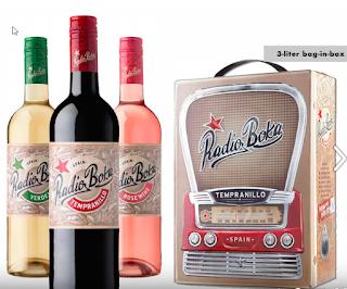 Where Music and Wine Collide: Radio Boka