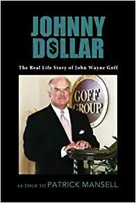Johnny Dollar: How a self-serving governor and a wretched justice system took down the man who built Alabama's most successful insurance company