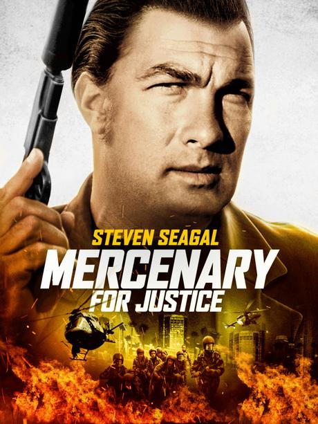 Mercenary For Justice – Comes to Digital