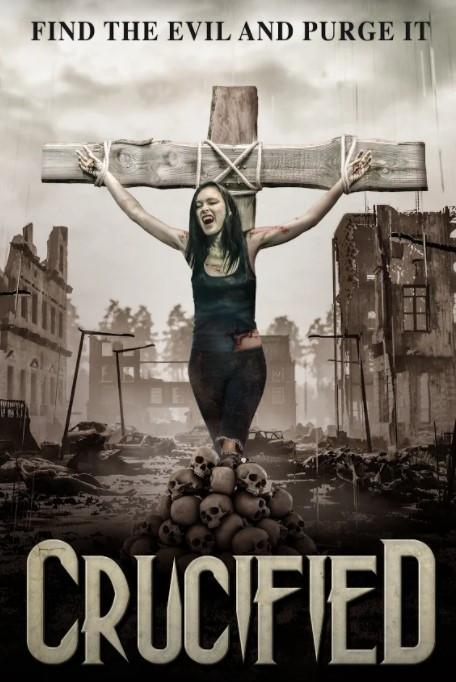 Crucified (2019) Movie Review