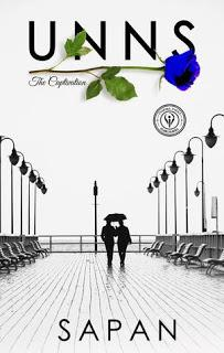UNNS The Captivation by SAPAN - 7 Stages Of Love 3 Seasons of Life #BookReview #Books @sapansaxena