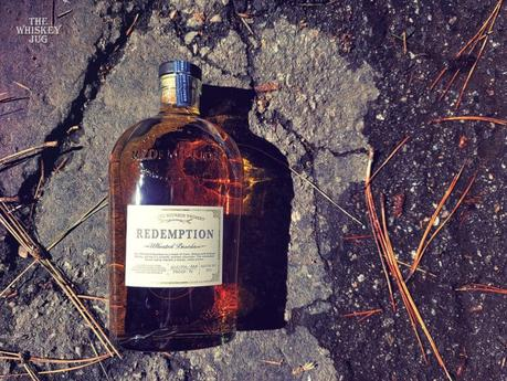 Redemption Wheated Bourbon Review