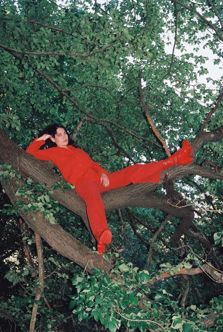 Maple Glider – 'Good Thing'