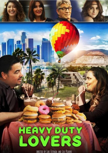 Heavy Duty Lovers (2021) Movie Review