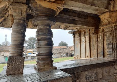 Veera Narayana Temple, Belavadi –  a hidden gem in Chikamagalur, Karnataka