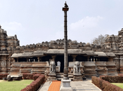 Veera Narayana Temple, Belavadi Hidden Chikamagalur, Karnataka