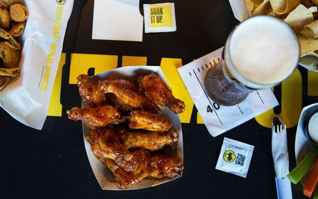 8 Best Sauces at Buffalo Wild Wings, Ranked