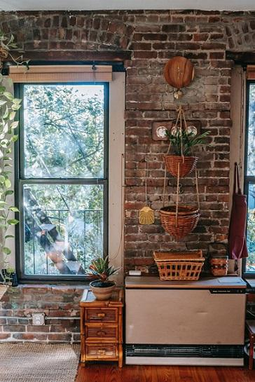 Ready to Redecorate? How to Use Sustainable Materials in Your Home Interior
