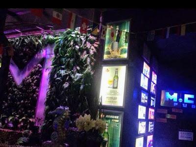 Wuhan, Chengdu & Jinan, China: After Hours!