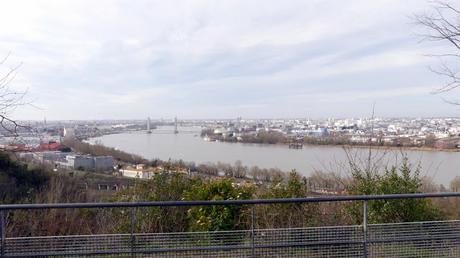 Parc de l'Ermitage Sainte-Catherine: the quarry that became a hilly park with a view