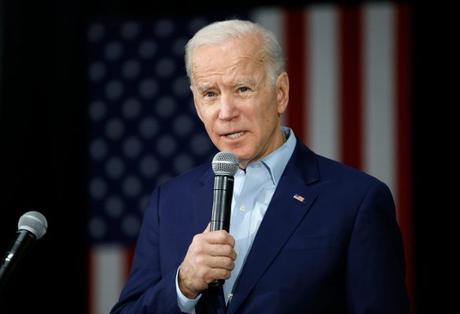 President Joe Biden's COVID Relief Bill Passes The Senate