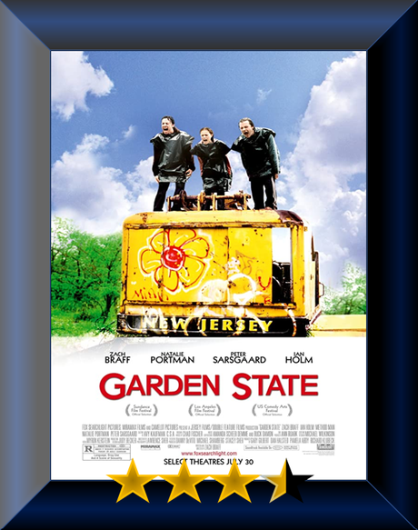 ABC Film Challenge – Favourites – G – Garden State (2004) Movie Review