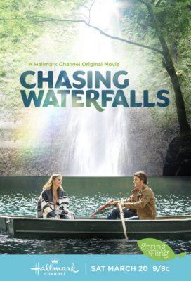 Hallmark Channel's New Original Movie Chasing Waterfalls Premieres March 20th
