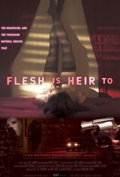 Flesh Is Heir To (2020) Movie Review