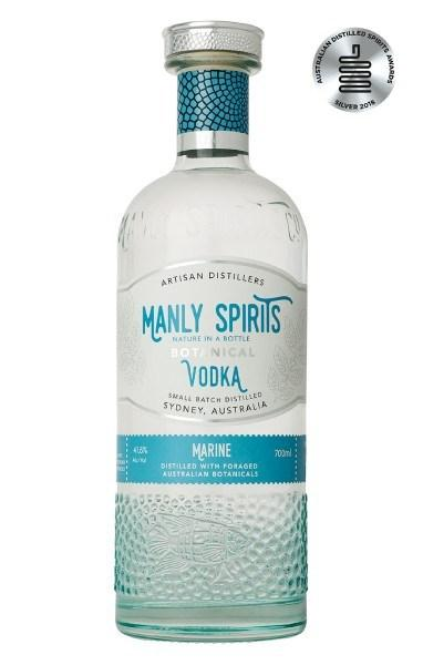 SAY CHEERS TO NATURALLY FLAVOURED SPIRITS