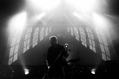 PARADISE LOST HAVE RELEASED 'GOTHIC LIVE AT ROADBURN 2016'
