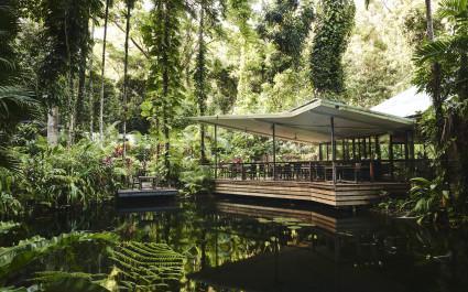 Daintree Ecolodge, Australia