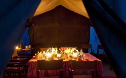 Ol Pejeta Bush Camp - responsible travel 2021