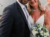 Blue White Wedding Awe-inspiring Mani │Konstantina Nikolaos