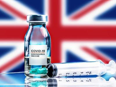 2021: Coronavirus Has Changed My World... Part 3!
