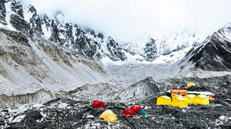 Nepal to Reopen Everest for Spring 2021 Despite Ongoing Pandemic