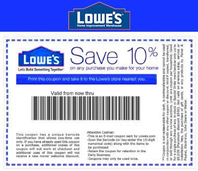 Lowes Coupon Code Generator & Promo Code 10% to 20% off, Coupons & Discounts 2021