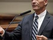 Lawsuit Alleges Alabama Senator Marsh Solicited Bribes Benefit Poarch Creek Indians Gambling Bill Currenly Under Consideration Legislature