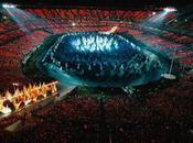 1996 Summer Olympic Opening Ceremony Atlanta