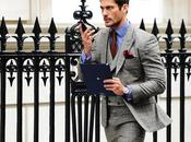 Love This Grey Three Piece Suit