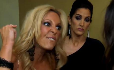 Mob Wives Chicago: It Is True. Sticks And Stones Will Break Your Bones. But So Will Chairs, Lead Pipes And One Of Renee's Fists In Your Face.