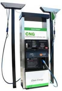 Industry Spotlight: Why aren't there more natural gas powered cars on the road?