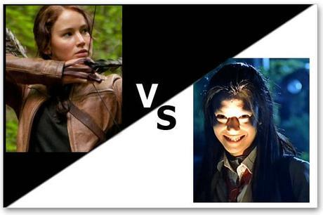 When Movies Attack: The Hunger Games Vs. Battle Royale