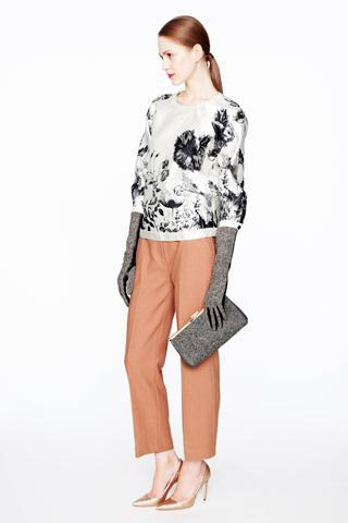 Wilder Style: J.Crew Collection F/W 2012 (or) Not New News, But Still an Obsession