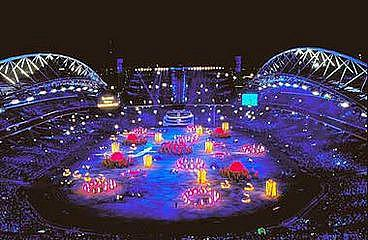 Poland at the 2000 Summer Olympics