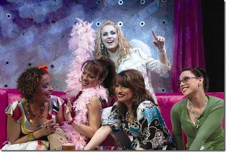 Review: Girls Night the Musical (Entertainment Events)