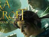 Lara Croft Guardian Light Available Xperia with PlayStation Certified