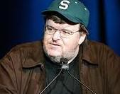 A message received from Michael Moore: