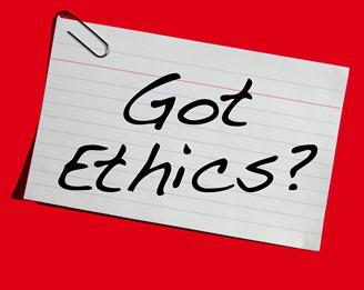 Good Entrepreneur Ethics Increase Business Value