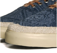Any Which Way's Cool:  Vans Vault Authentic LX Tiki Sneaker