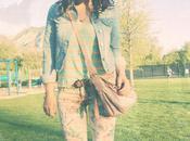 Femme MODA: Floral Trend with Current/Elliott