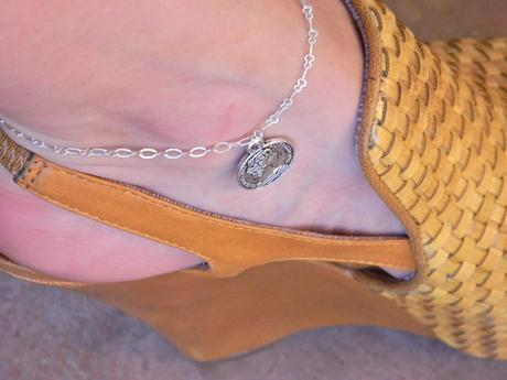 cute anklet bracelet