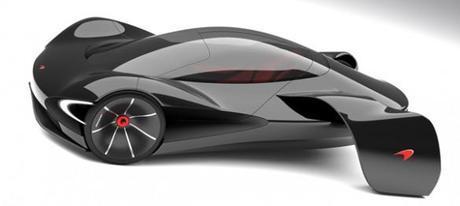 McLaren Jetset
