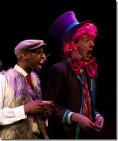 Review: Alice in Wonderland (Emerald City Theatre)